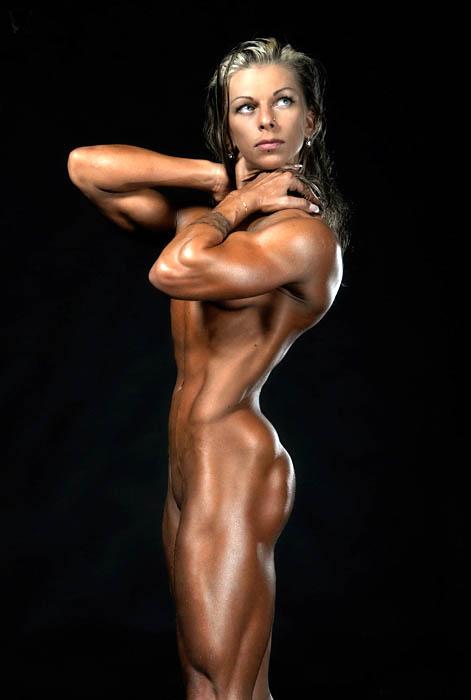 обнажённые фитнес модели фото