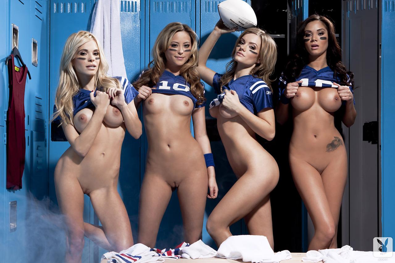 Saints cheerleader nude fucks pics