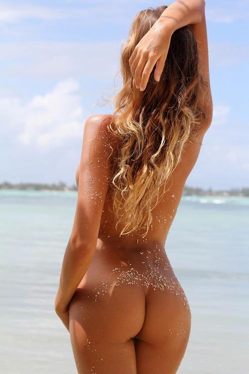 Фото голые попы красоток