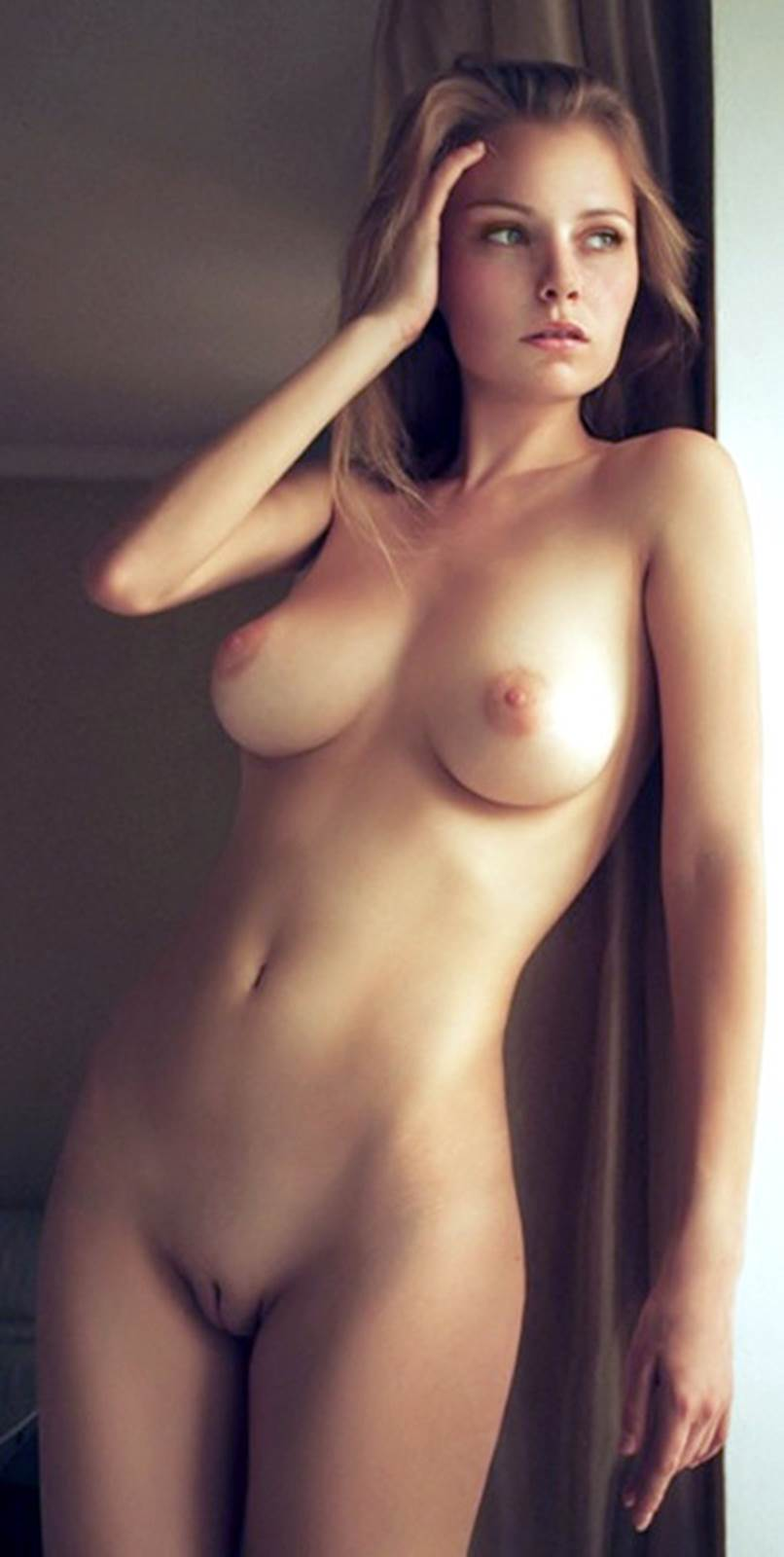 Beautiful Gorgeous Nude Women